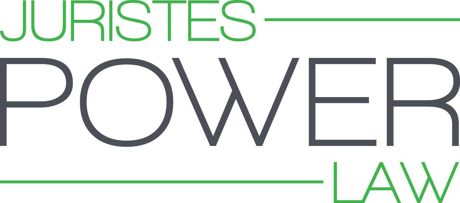 Juristes Power   Logo